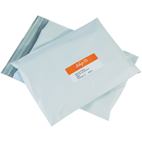 Poly Mailers Self-Seal and Bubble Lined